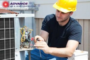 preventative hvac maintenance in Rhode Island